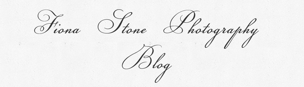 Fiona Stone Photography Blog